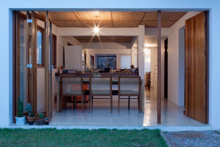 Projeto: Brasil Arquitetura - Casa Madalena (SP)