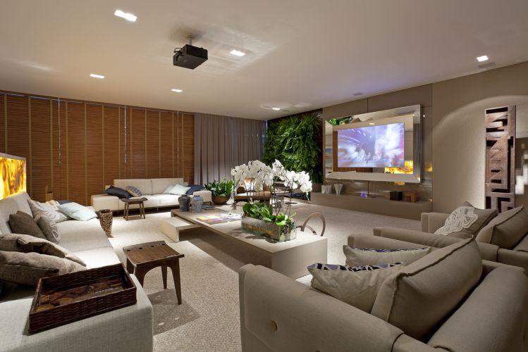 Casa Cor MG chega à 17ª edição e reúne 56 ambientes; veja  Casa