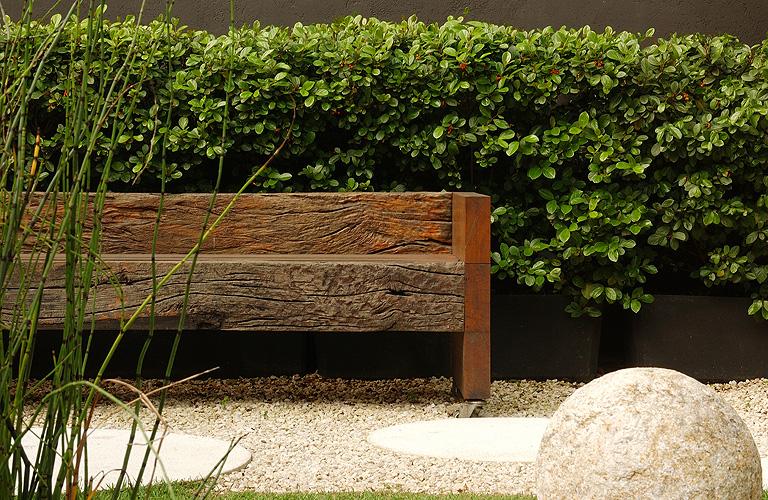 cerca de jardim barata : cerca de jardim barata:Cercas vivas: Opções para isolar áreas ou amenizar muros – Casa e