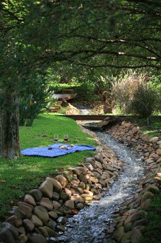 Fazenda Cachoeira, em Cabreúva (SP), arquitetura e decoração de