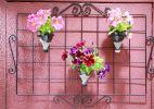 Reciclagem: aproveite as garrafas PET e faça um jardim vertical - Paulo Bau/UOL