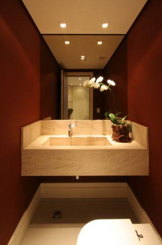 uol decoracao lavabo:UOL Mulher Casa e Decoração