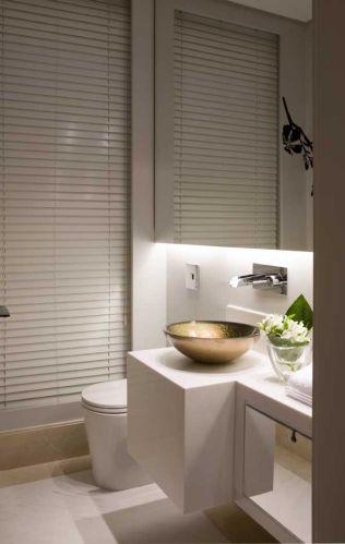 Gabinete para banheiro espelho de lavabo for Gabinete para lavabo