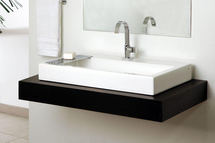 Banheiros confira uma seleção de cubas, vasos sanitários e bidês  Casa e De -> Cuba Para Banheiro Louca