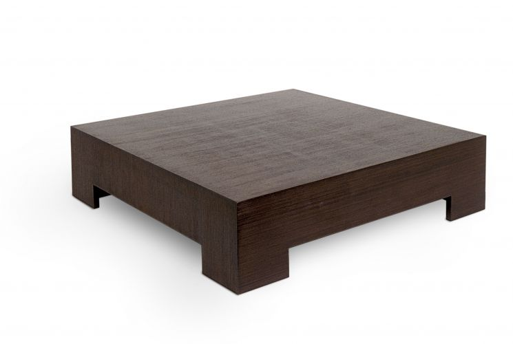 Mesas de centro modelos para decorar a sala casa e for Modelos de mesas para cafeteria