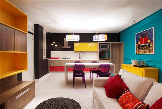 decoracao de apartamentos pequenos de baixo custo: Mais por Menos no Rio de Janeiro – Casa e Decoração – UOL Mulher