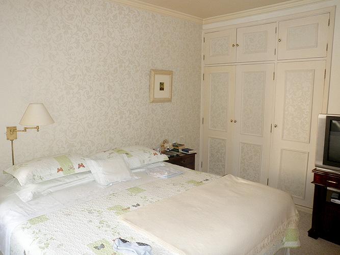 Papel de parede Opções para decorar a casa Casa e