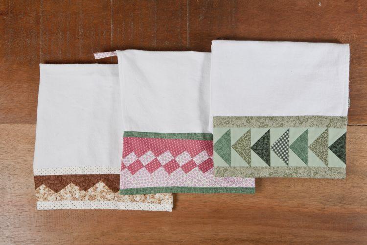 patchwork e a arte de emendar retalhos de diferentes