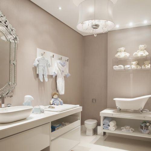 design interiores decoracao quarto bebe:Polo Design Show: Os ambientes da mostra de decoração – Casa e