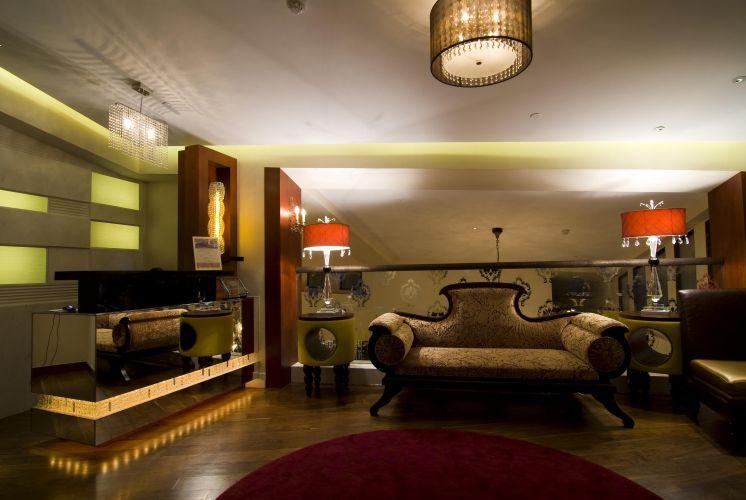 Conheça a decoração da Pousada São Tiago, em Macau  Casa e