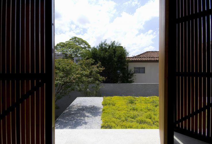 jardim vertical neorex : jardim vertical neorex:Telhado verde: veja projetos brasileiros e internacionais – Casa e
