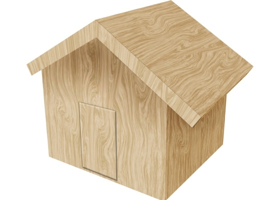A correta utiliza��o da madeira na constru��o � ben�fica ao meio ambiente