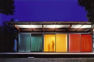 Casa na Barra do Sahy reúne detalhes básicos com funcionalidade - Nelson Kon/UOL