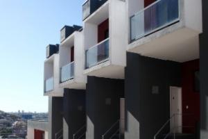 Projeto habitacional de baixo custo alia qualidade construtiva à estética - Bebete Viegas/ UOL