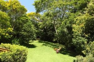 Quase um parque particular - Nicola Labate / Divulgação