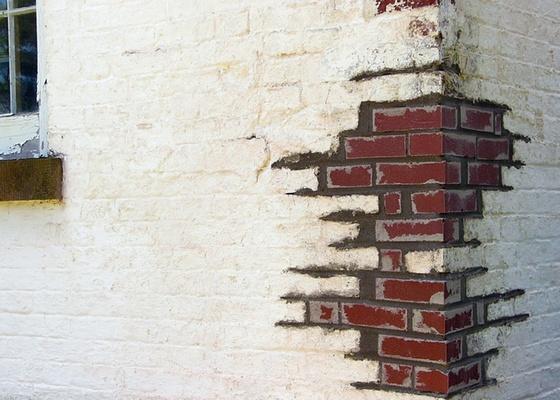 Mal aplicadas ou elaboradas com a f�rmula errada, as camadas de revestimento que cobrem a alvenaria antes do acabamento final podem causar fissuras e at� se soltar em placas
