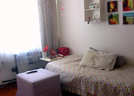 Como melhorar a decoração de um quarto de solteiro? 09  ~ Quarto Solteiro Retangular