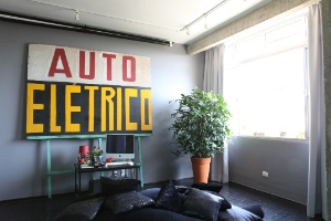 Reforma transforma apartamento tradicional em um loft flexível e descolado - Felipe Morozini / Divulgação