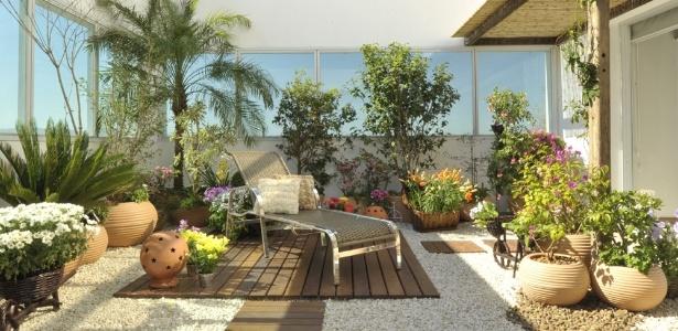 plantas jardim de sol : plantas jardim de sol: saiba como criar um jardim de aromas – 11/11/2011 – UOL Estilo de vida