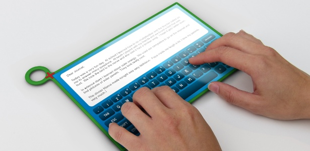 A ONG de Nicholas Negroponte tentará vender o tablet XO-3 no mundo por menos de US$ 100