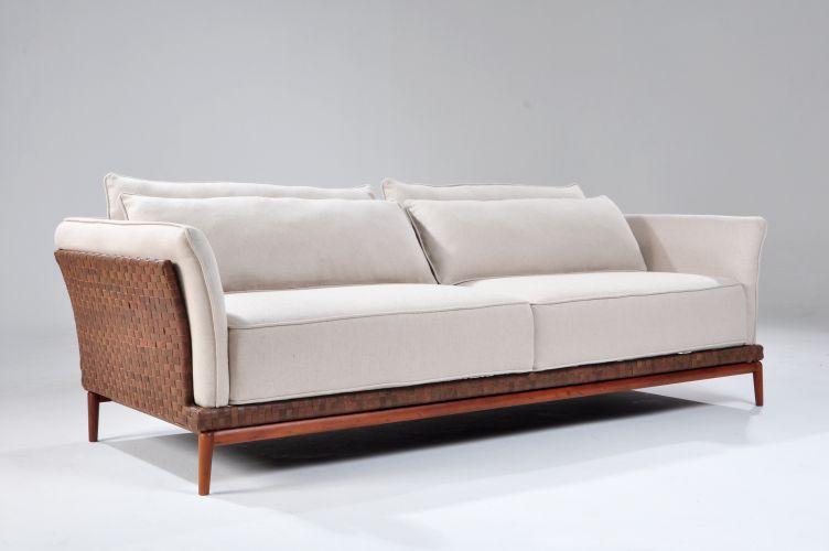 It's wicker, sofa replacement cushions hawaii Foam Direct