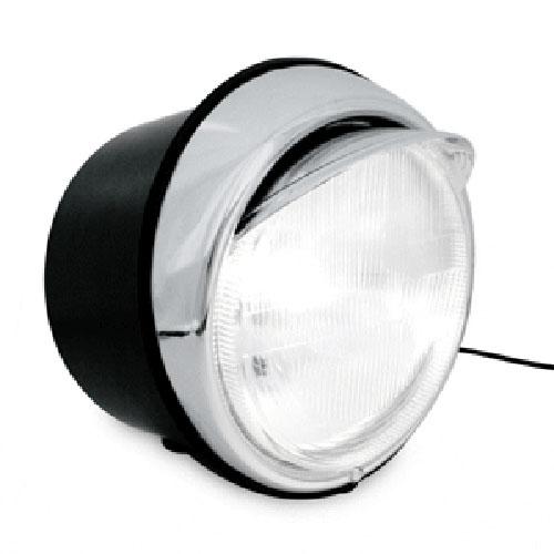 Luminária de farol