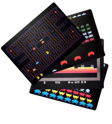Jogo americano de Atari