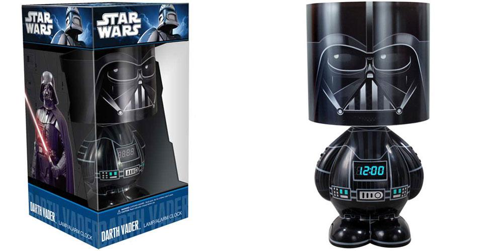Abajur Darth Vader
