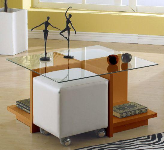 Mesas de centro modelos para decorar a sala casa e - Mesas bajas de centro ...