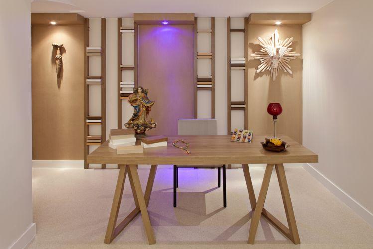 Espaço do Candango, que se refere à sede da mostra de 2011, criado por Aída Avelar e Jonas Soares. A