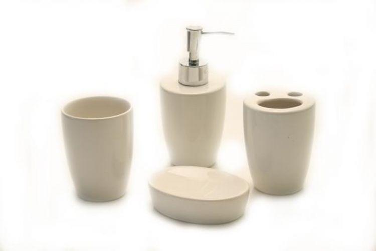 Divulgação -> Decoracao Banheiro Itens