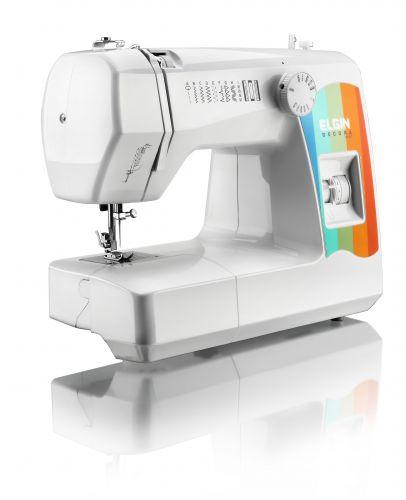 Para mamães que gostam de costurar, o modelo Decora JX-2080 da Elgin prega botões, zíperes, faz bordados e bainhas. Além dos atrativos prometidos pela empresa, a máquina pode ser customizada com adesivos diversos. O aparelho é portátil e possui alça para transporte, além de um manual em DVD. Preço: R$ 449www.elgin.com.brPreços consultados em abril de 2011 e sujeitos a alterações