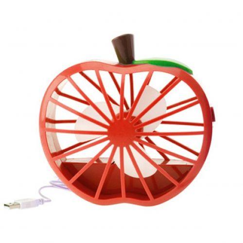 Para as mamães tecnológicas, uma sugestão é o ventilador USB em forma de maçã vendido pela loja virtual MO.D. O objeto vem com um cabo USB incluso, mas também funciona com quatro pilhas AAA (não inclusas). As dimensões são 18,5x18,5x8,5 cm. Preço: R$ 89www.lojamod.com.brPreços consultados em abril de 2011 e sujeitos a alterações