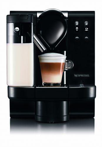 Desenvolvida pela Nespresso, a máquina