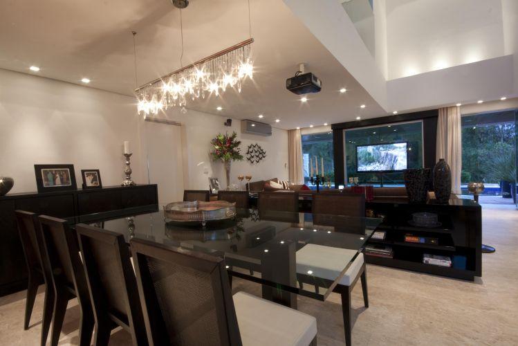 Sala De Tv Na Varanda ~ Home theater ideias de projetos confortáveis para assistir à TV