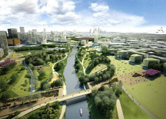 Divulgação/Comitê Organizador dos Jogos de Londres-2012