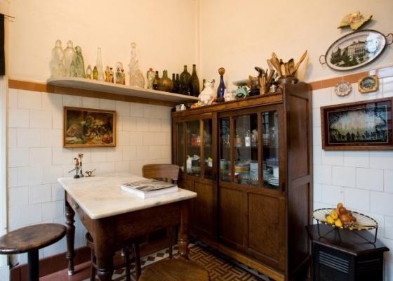 Uma casa charmosa, aconchegante e com personalidade precisa de muitos itens
