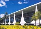Veja imagens do livro &quote;Oscar Niemeyer 360º&quote;