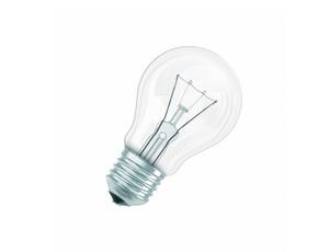 Modelo de lâmpada incandescente que será retirada de circulação até 2016