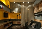 Mostra em BH transforma materiais reciclados em decoração - Gustavo Xavier/Divulgação