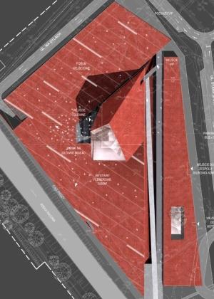 Studio Architektoniczne Kwadrat / Divulgação