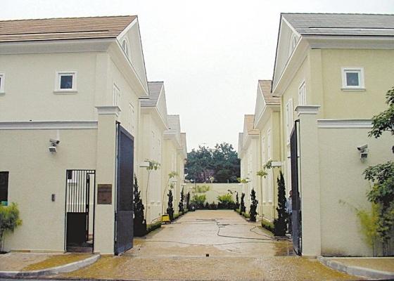 Em condomínios horizontais, há um padrão arquitetônico definido a ser seguido por todos, que não pode ser alterado sem que haja a aprovação dos demais proprietários - Divulgação
