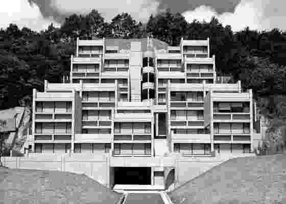 Tadao Ando Arquiteto e Associados / Divulgação