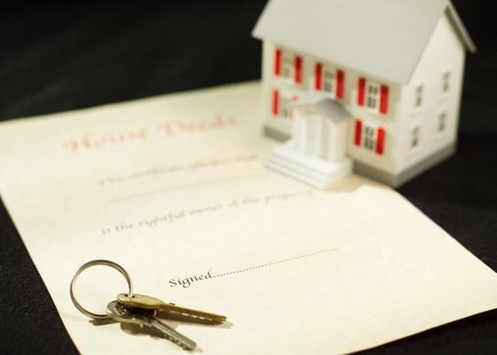 É muito importante que, ao adquirir um imóvel, o comprador leve a registro a sua escritura