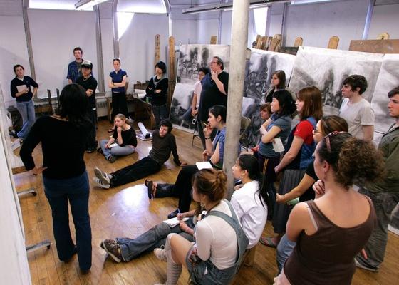 David O'Connor/Rhode Island School of Design