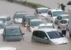 A quem interessa combater enchentes com a velha estratégia dos piscinões? - Moacyr Lopes Jr. / Folhapress