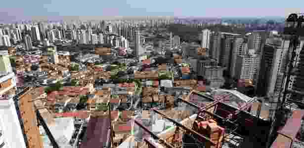 Almeida Rocha / Folhaimagem