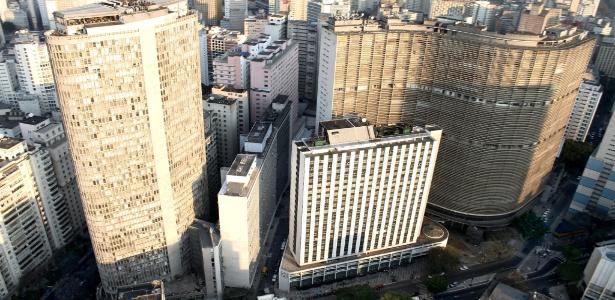 Urbanistas cobram enfoque do programa para as regiões centrais, como a de São Paulo - Newton Santos/Hype