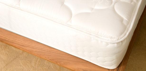 Não tenha pressa na hora de comprar o colchão. Deixe a timidez de lado e deite-se por pelo menos cinco minutos - Getty Images