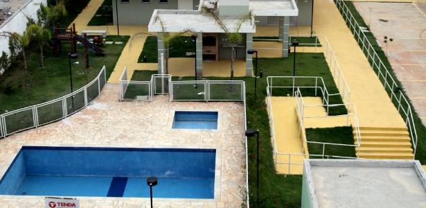 Empreendimento Clube Garden, da Construtora Tenda, em Guaianazes. À venda no Feirão